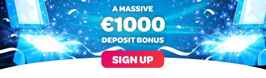 Spin Casino bonussen